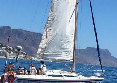 ocean star sailing cape town 4