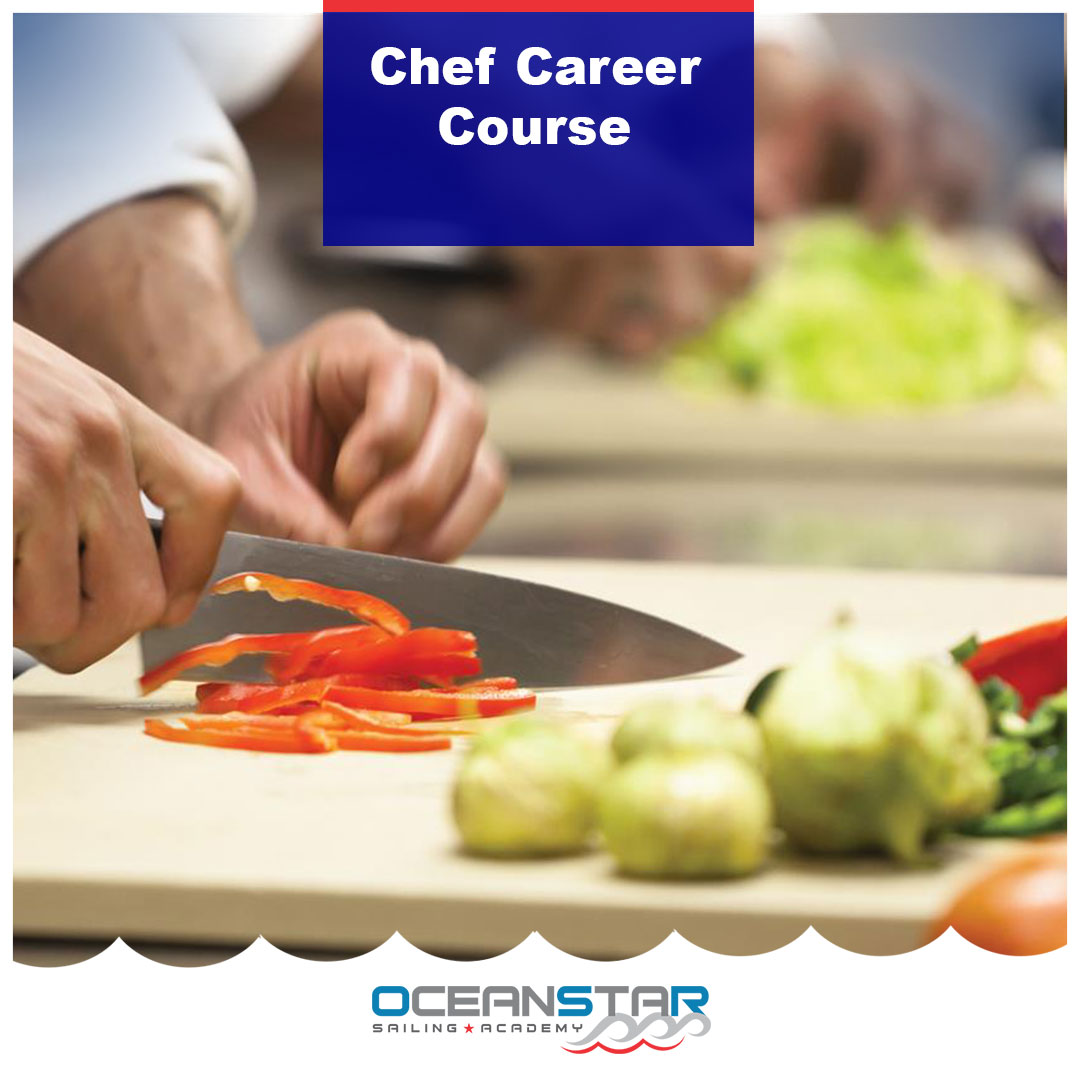 Superyacht Chef Career Course