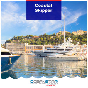 Coastal Skipper Course