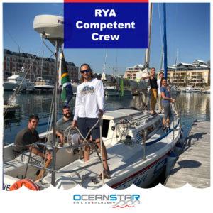 Competent-Crew-Course