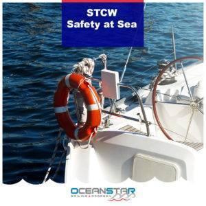 STCW-Courses
