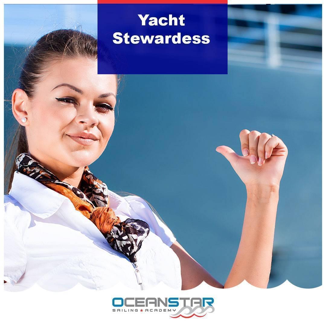 Superyacht Stewardess Course