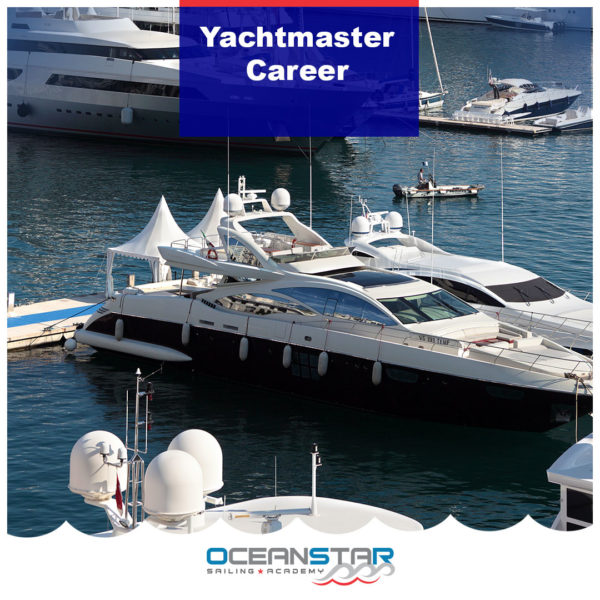 Yachtmaster Career Package