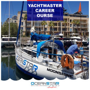 Yachtmaster Career Course