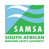 Member of SAMSA - South African Maritime Safety Authority