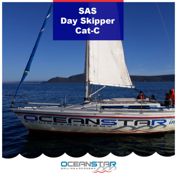 SAS Cat C Day Skipper